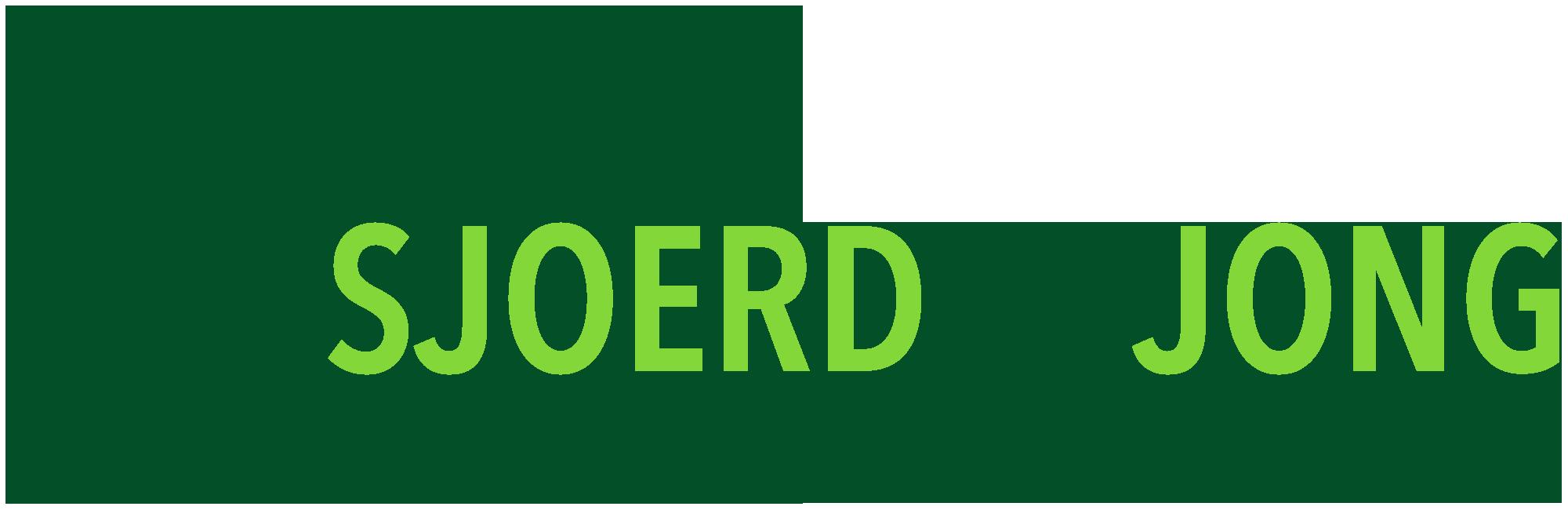 Sjoerd de Jong Hovenier Achterhoek
